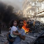Learning Journalism in a War Zone