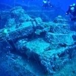 Diving the Wrecks of Truk Lagoon