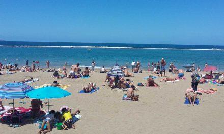 Las Palmas – My Heaven on Earth