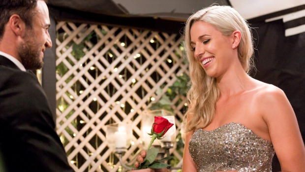 Bachelorette surprised reality TV not a fairytale