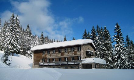 Jahorina – Winter wonderland