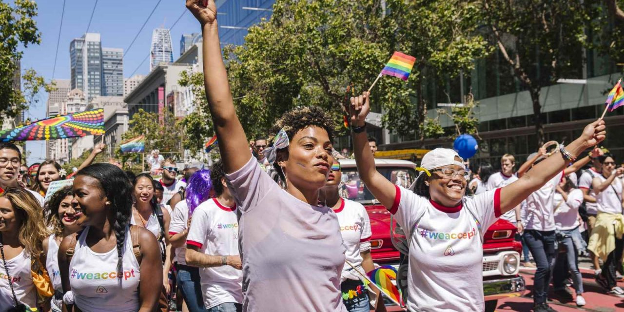 Top LGBTQ-friendly Cities to celebrate Pride