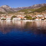 Brač – Croatian island full of life
