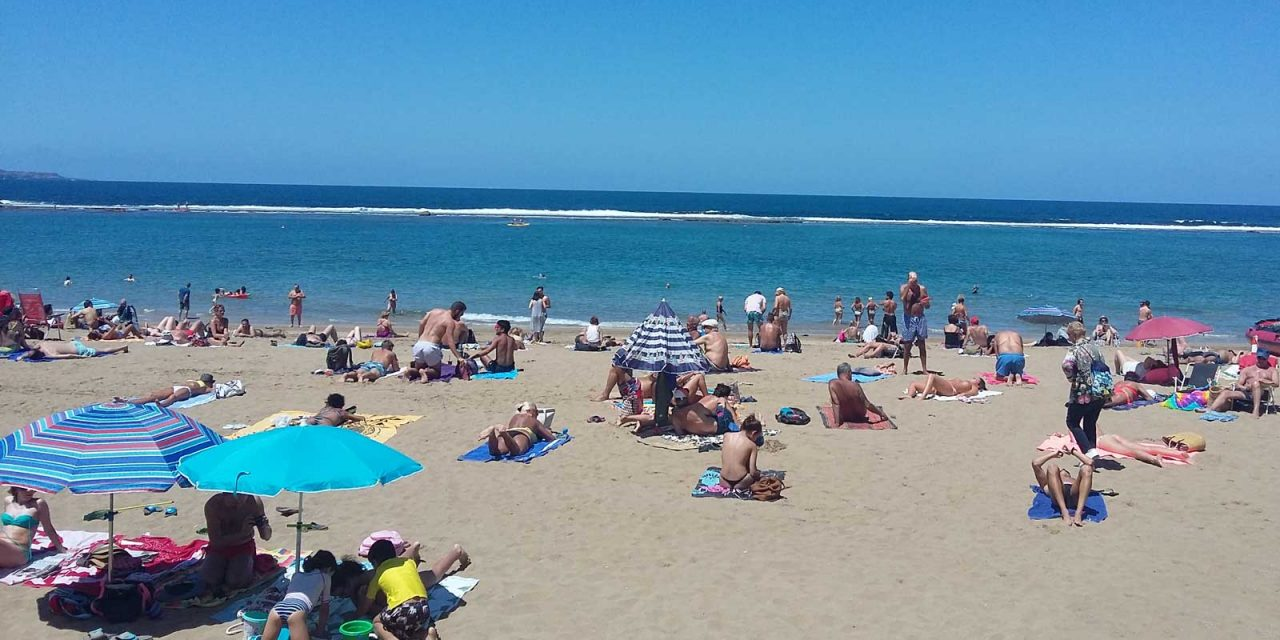 Las Palmas – My Heaven on Earth
