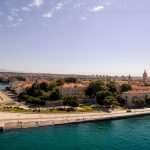 Zadar – Symbiosis of sea and people