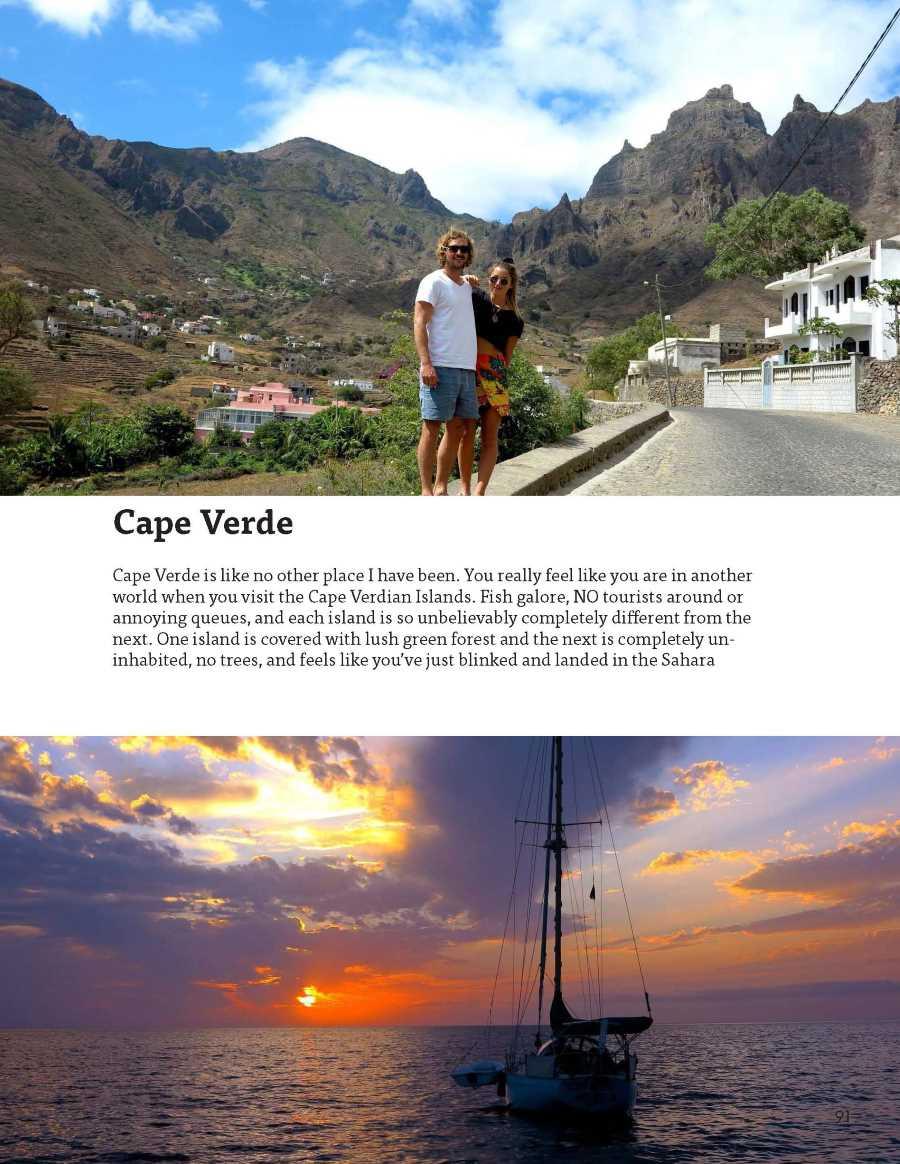 SLV Essential Sail Guide not so essential – iseenew