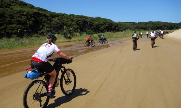 Tour Aotearoa 2020 – Bike the length of New Zealand